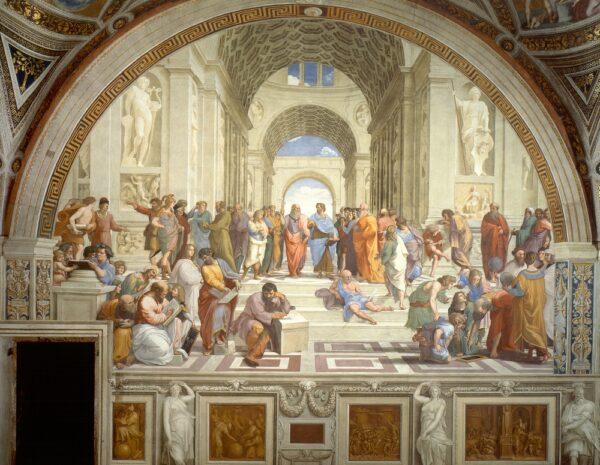Renaissance vs Baroque Art Quiz