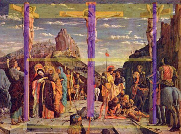 Crucifixion Mantegna Edited