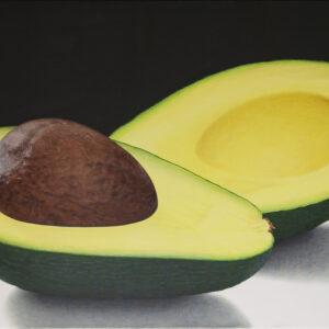 Just Avocado…